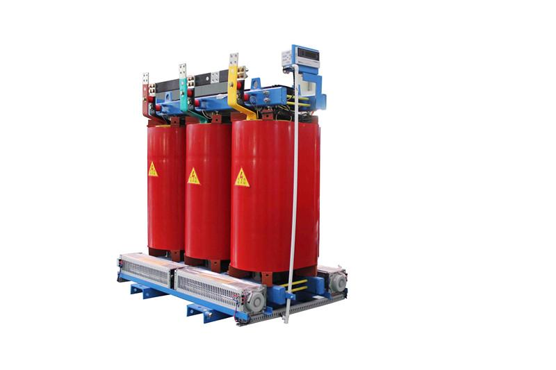 33kv Dry Type Cast Resin Transformers Power Distribution Transformer
