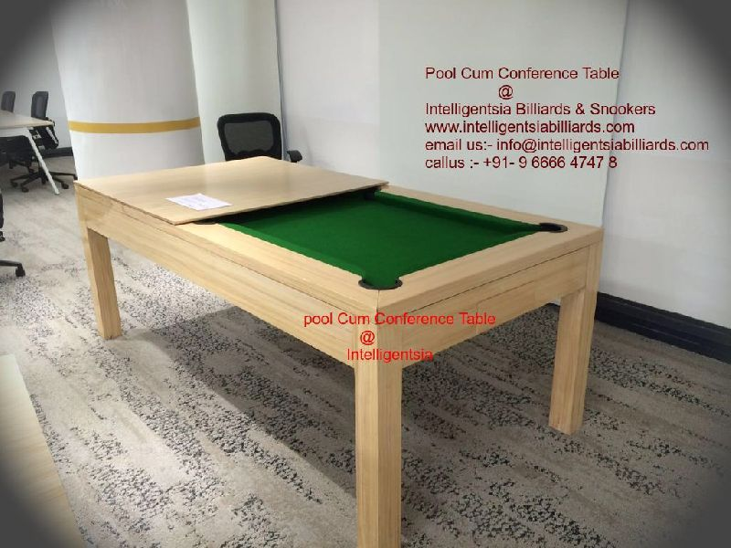Pool Table Manufacturer In Hyderabad Telangana India By - Pool table conference table