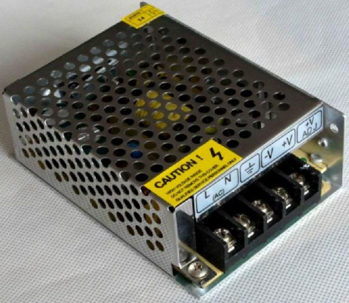 Buy NRD SMPS POWER SUPPLY from Nacei International, India
