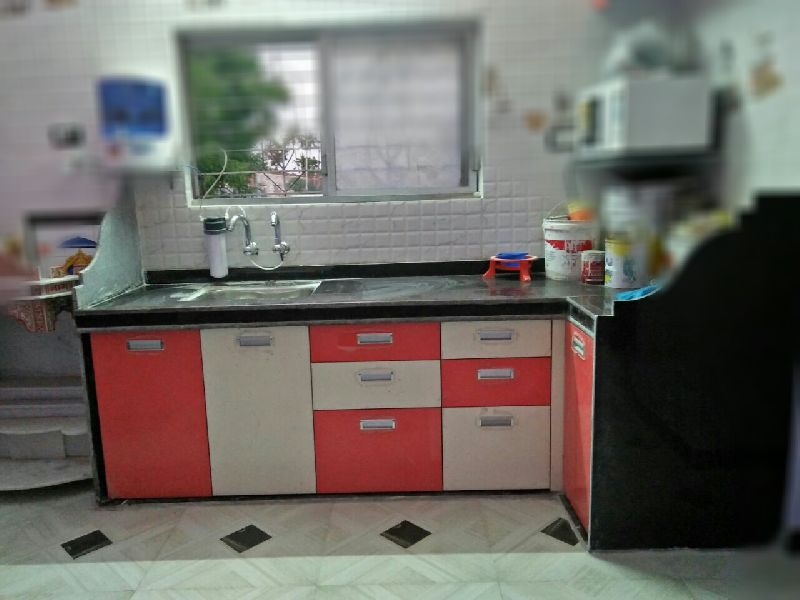 Kitchen Trolley Manufacturer In Maharashtra India By Annapurna Sales