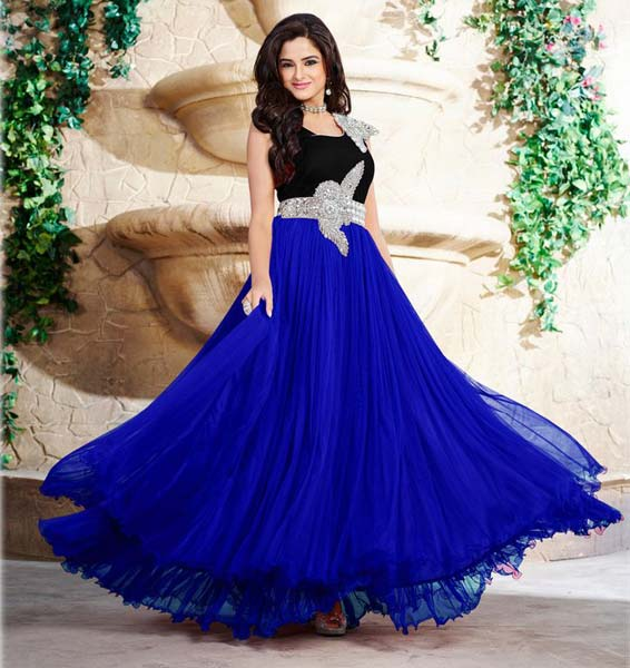Party Wear Gowns Manufacturer   Manufacturer from Hyderabad dea113ff9