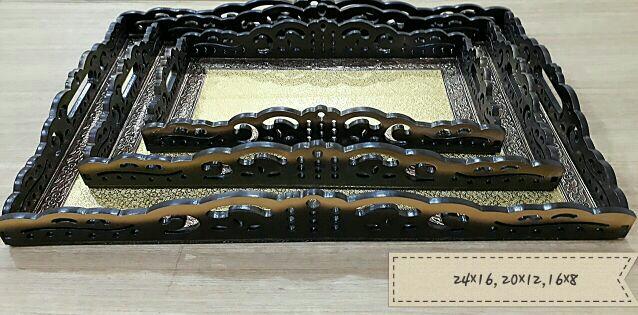 Decorative Wedding Tray Manufacturer In Rajkot Gujarat India By Gsm