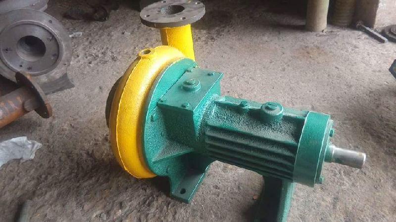 mahiraj nonclog centrifugal ceramic slurry pumps