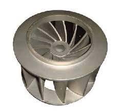 Steel Impellers