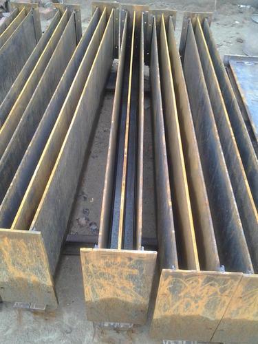 PCC Boundary Slab Mould Manufacturer in Ghaziabad Uttar