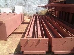 PCC Concrete Cement Pole Mold