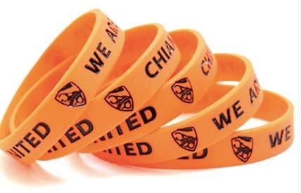 Colour Filled Wristbands Manufacturer in Bangalore Karnataka