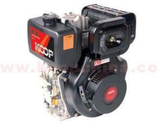 Diesel Engine KD186F/FE