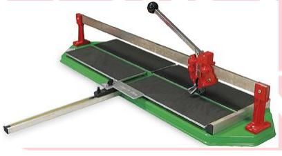 Electric Cutting Machines -SUPER PRO 900