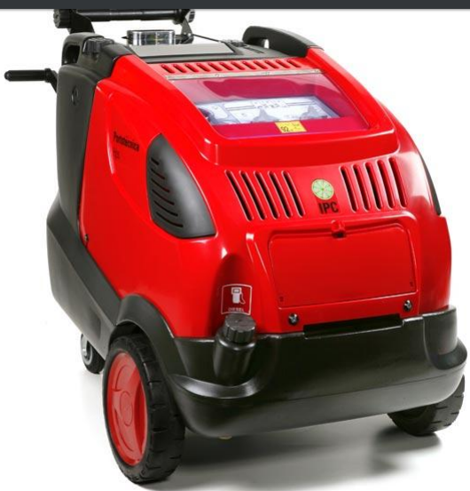HPS DS 2015 T High pressure washers