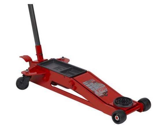 Hydraulic Trolley Jacks- T-2