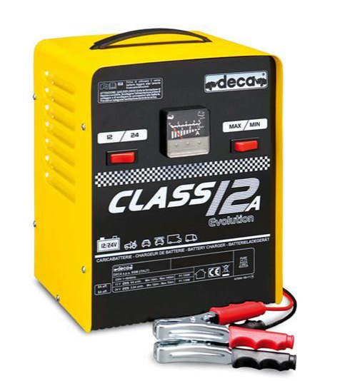 CLASS 20A - 20 Portable Battery Charger