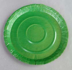 Disposable Green Paper Plates & Buy Disposable Green Paper Plates from Paper Plates Virudhunagar ...