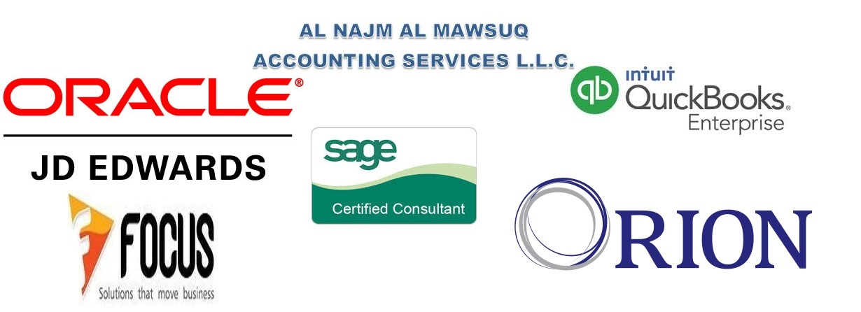 One Stop Complete Accounting Solutions & Training in Sage50 Accounting