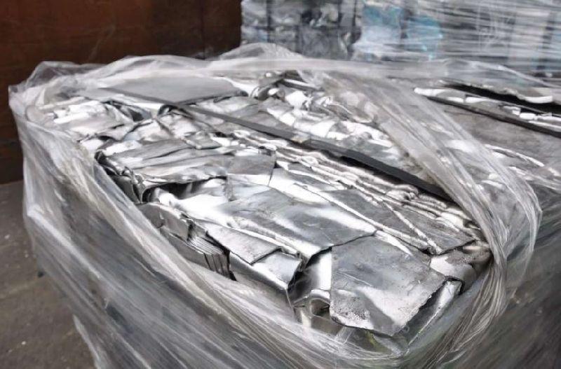 Aluminum 6063 Scrap (04546345)