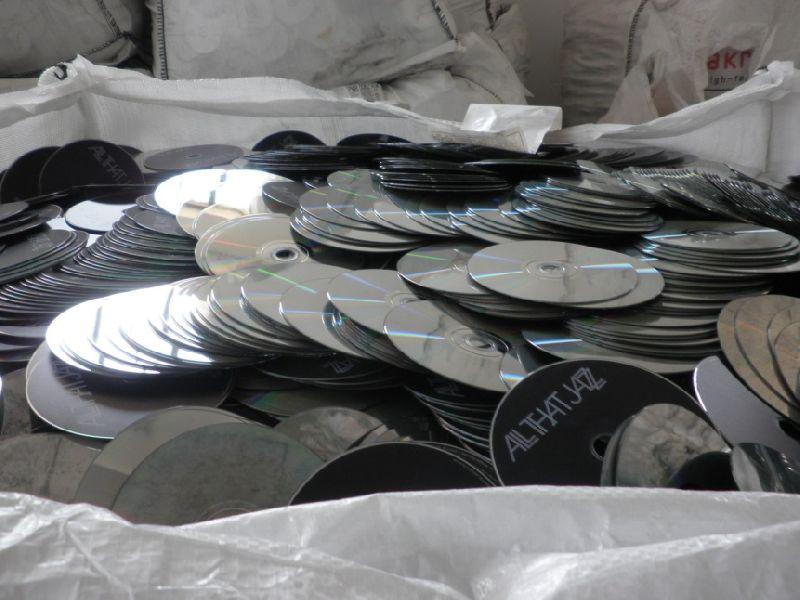 dvd scrap