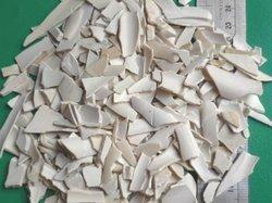 PVC White scrap Regrind (7764831)