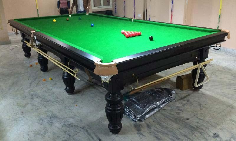 Italian Snooker Table Manufacturer In Meerut Uttar Pradesh India By - Italian pool table