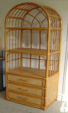 cane bookshelf cupboards manufacturer in aurangabad maharashtra