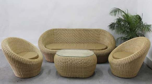 cane sofa set manufacturer in aurangabad maharashtra india by