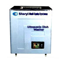Ultrasonic Dishwasher (Ultrasonic Dishwashe)