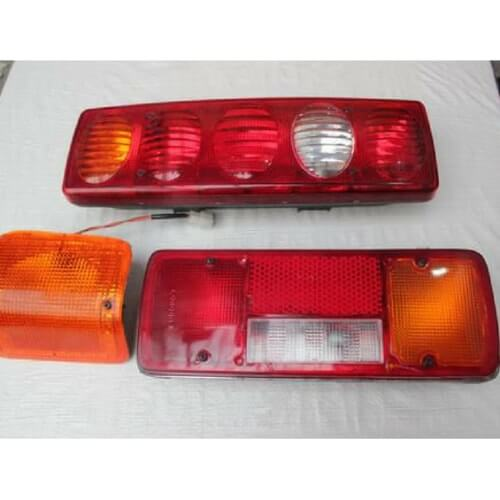 Automobile Blinking Light
