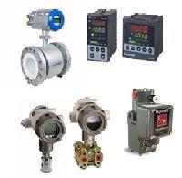 Process Control Instruments