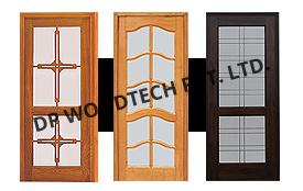 Wire Mesh Doors