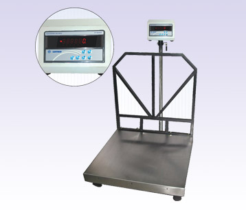 3a409401e09 Digital Platform Weighing Scale Manufacturer in Maharashtra India by ...
