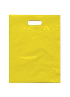 Plain Poly Bags