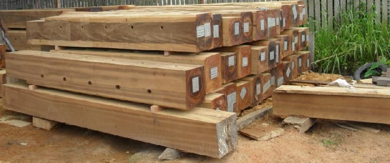 Hardwood Lumbers