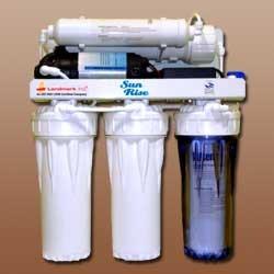 Domestic Reverse Osmosis Plants