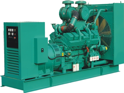 Generator Set Manufacturer in Moga Punjab India by Apollo