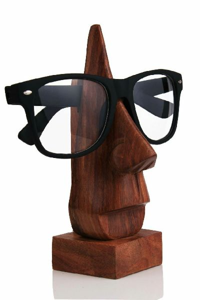 Wooden Spectacle Holders