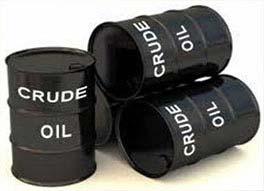 D2 Crude Oil