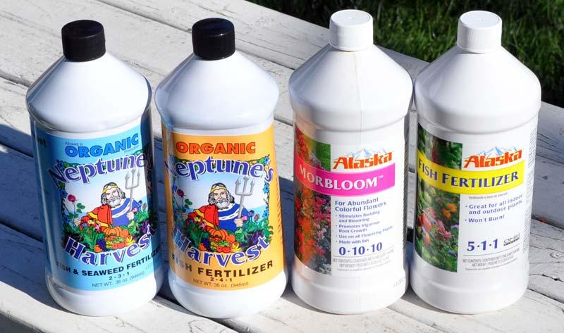 fertilizer chemical