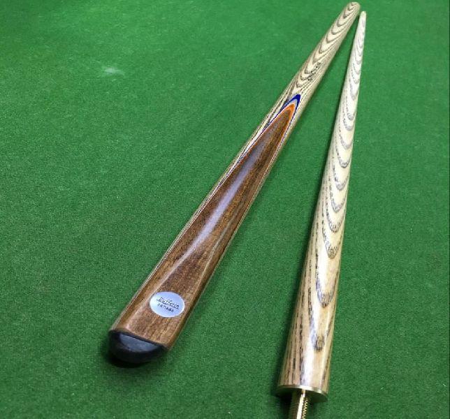 1/2 Duffrin Ash Wood Full Cue Stick Manufacturer in Delhi