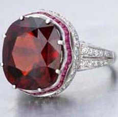 Gomed Gemstone Ring Wholesale Suppliers in New Delhi Delhi India by