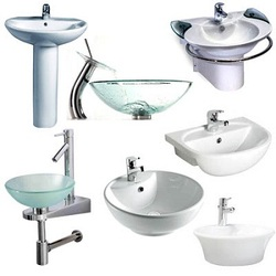 Bathroom Sanitary Ware Manufacturer in Pakistan by