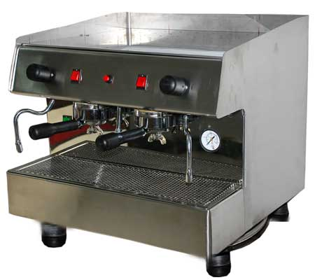 Two Group Espresso Machines Wholesale Suppliers In Mumbai