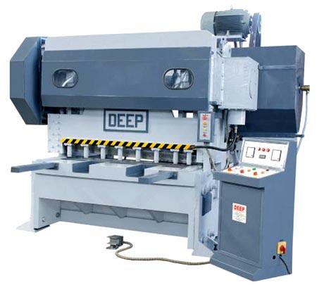 Plate Shearing Machines (Plate Shearing Machi)