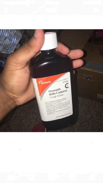 Actavis Prometh Cough Syrup Manufacturer In Dubai United Arab