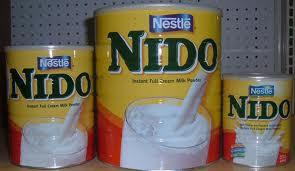 Nistle Nido Milk Powder (500)