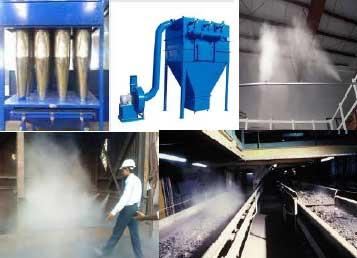 Pollution Control Equipment (Pollution Control Eq)