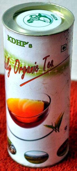 Organic Tea Manufacturer in Idukki Kerala India by Kanan