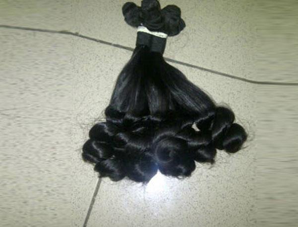 Welt Hair Extension