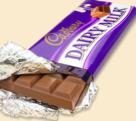 Cadbury Dairy Milk Chocolate Wholesale Suppliers in West