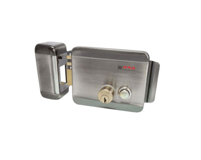 Delicieux Electronic Door Lock In Stainless Steel (CP DRL 11SSR/ 11SSL)
