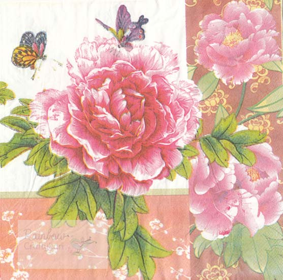 Decoupage Napkin Wholesale Suppliers in Punjab India by