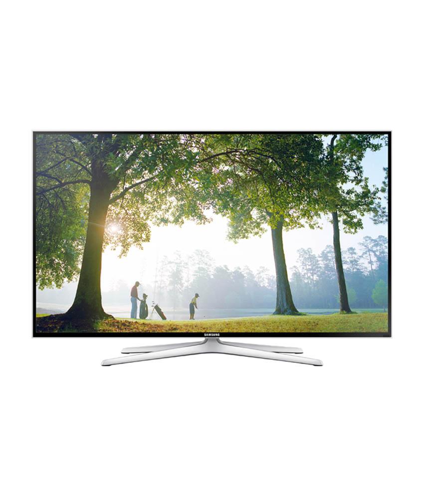 SAMSUNG  40 Lcd Television (UE40H6400AKXXU)